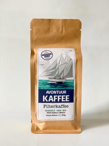Avontuur Kaffee - Filterkaffee