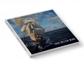 1000 Meilen Wind - Das Buch Crowdfunding auf startnext.de