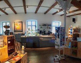 Schifffahrtsmuseum Flensburg Veranstaltungsort 1000 Meilen Wind Lesung