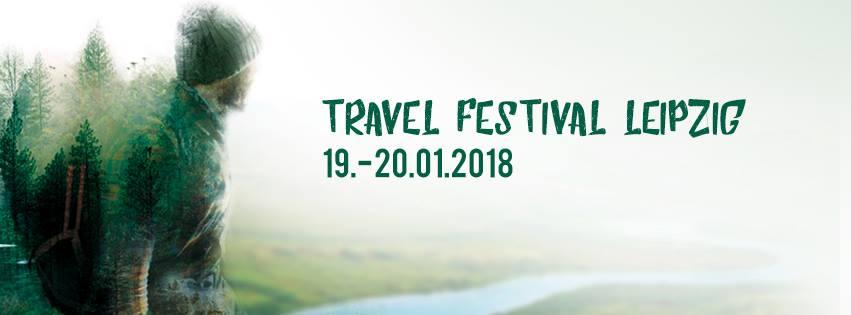 Travel Festival Leipzig